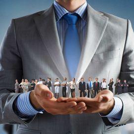 ビジネスにおけるマネジメント