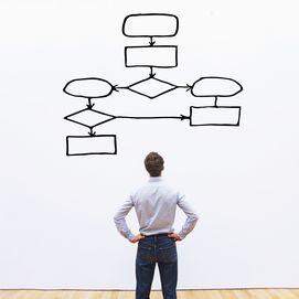多様な働き方を認めて業務効率がアップ