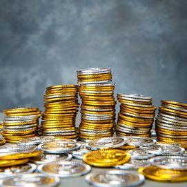 社内通貨のイメージ