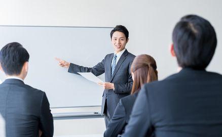 行動変容を促す企業内研修